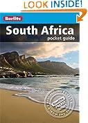 Berlitz: South Africa Pocket Guide (Berlitz Pocket Guides)