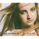Shostakovich, Liszt, Prokofiev - Piano Concertos No.1