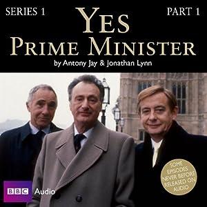 Yes Prime Minister - Jonathan Lynn