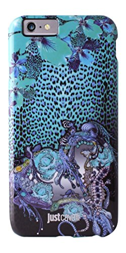 Just Cavalli JCIPC647LEOJ3 iPhone 6 LEO Jewel BLUE
