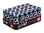 Power Point Energy Drink Ice Blue , 2...