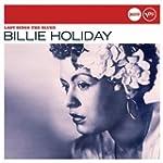 Lady Sings The Blues (Jazz Club)