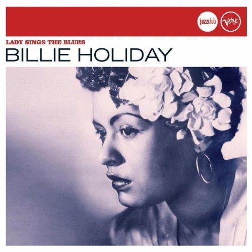 Lady Sings the Blues artwork