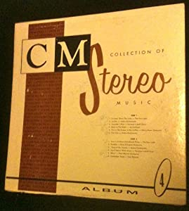 Various - Curtis Mathes Collection Of Stereo Music Album 10