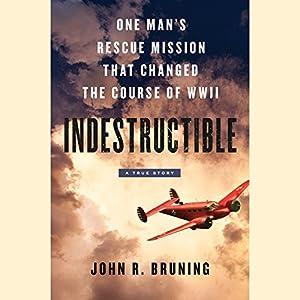 Indestructible Audiobook
