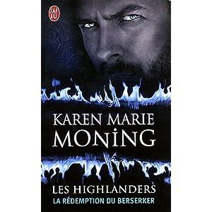 Les Highlanders, Tome 2 : La rédemption du Berserker