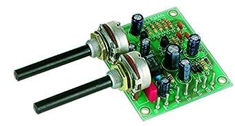Velleman K7000 Signal Injector/Tracer