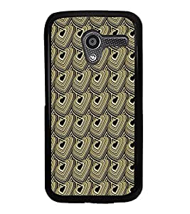 ifasho Designer Phone Back Case Cover Motorola Moto X :: Motorola Moto X (1st Gen) XT1052 XT1058 XT1053 XT1056 XT1060 XT1055 ( Lion Face Angry Face )