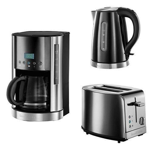 kaffeemaschine mit toaster und wasserkocher preisvergleiche erfahrungsberichte und kauf bei. Black Bedroom Furniture Sets. Home Design Ideas