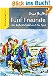F�nf Freunde - Drei Geheimnissen auf...