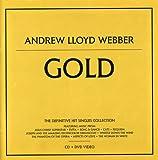 echange, troc Andrew Lloyd Webber - Gold:  Definitive Hit Singles