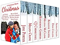 A Montana Born Christmas by Jane Porter ebook deal