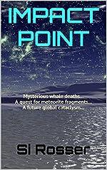 Impact Point: Action-Adventure Thriller