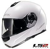 Moto Scooter LS2
