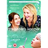 My Sister's Keeper [DVD]by Cameron Diaz