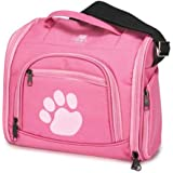 Top Performance Groomer On The Go Bag, Pink