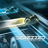 Tron: Legacy: Derezzed (Disney Tron Legacy (8x8))