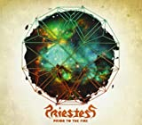 Prior to the Fire by Priestess (2010) Audio CD