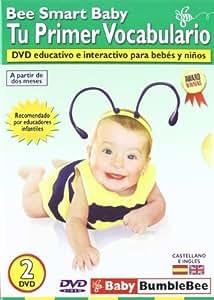 Amazon.com: Bee Smart Baby: Tu Primer Vocabulario: Movies & TV