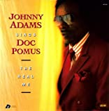 echange, troc Johnny Adams - Johnny Adams Sings Doc Pomus: The Real Me