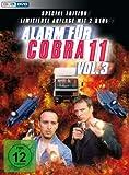 Alarm für Cobra 11 - Vol. 3 [Special Edition] [2 DVDs] title=