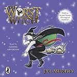 The Worst Witch | Jill Murphy