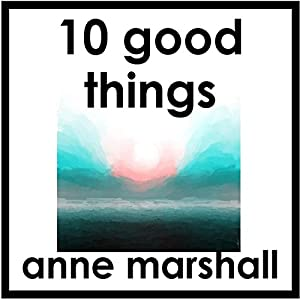 10 Good Things Speech