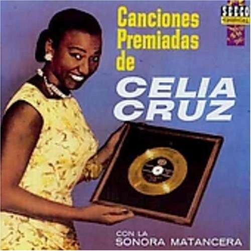 Celia Cruz - Canciones Premiadas - Zortam Music