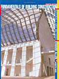 Fundamentals of Building Construction: Materials and Methods (0471219037) by Edward Allen