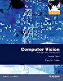 Computer Vision: A Modern Approach. David A. Forsyth, Jean Ponce