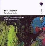 Shostakovich : Symphony No.10