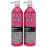 Tigi Bed Head Styleshots Epic Volume Shampoo and Conditioner Duo