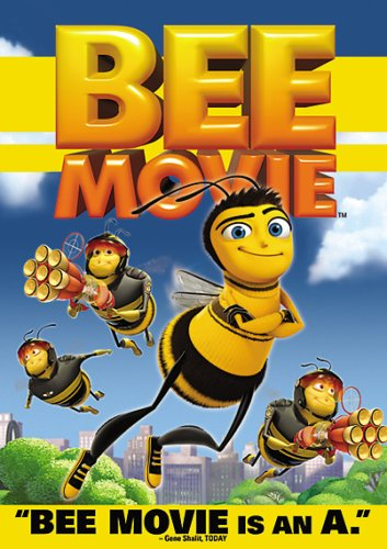 51mY9ddJHZL Bee Movie (Widescreen Edition)