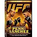 UFC 107: Penn Vs Sanchez