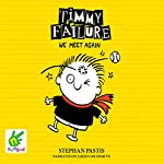 Timmy Failure: We Meet Again: Timmy Failure, Book 3 | Stephan Pastis