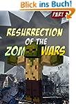 Minecraft: Resurrection of the Zombie...