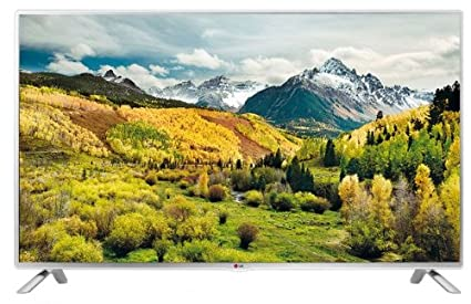 LG 32LB5820 32 inch Full HD Smart LED TV Image