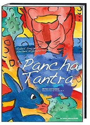 Pancha Tantra: Mit Herz und Verstand
