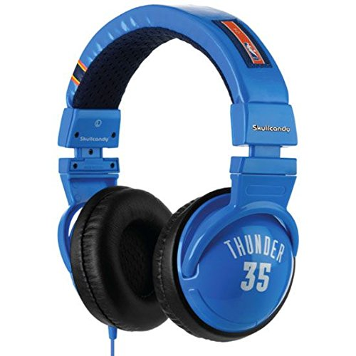 Skullcandy Kevin Durant Over Ear Cup Headphones