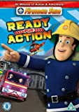 Fireman Sam - Ready For Action [DVD] [2011]