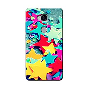 BE A STAR BACK COVER HONOR 5C