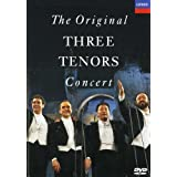 The Original Three Tenors Concert [Import USA Zone 1]par Pl�cido Domingo