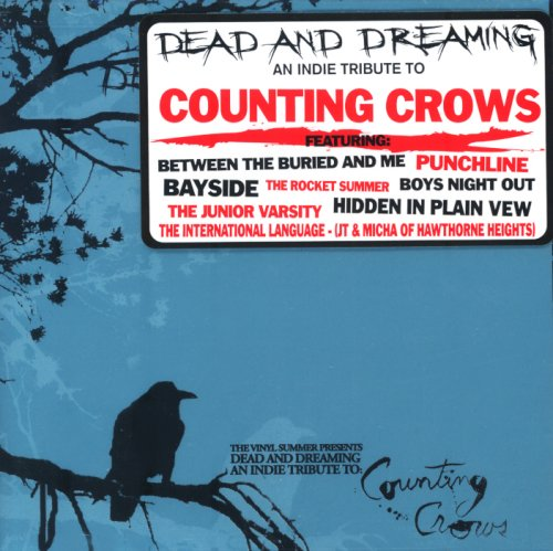 Counting Crows - COUNTING CROWS - Zortam Music
