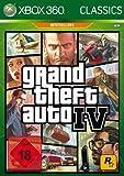 Grand Theft Auto IV Classics - Microsoft Xbox 360
