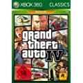 Grand Theft Auto IV [Xbox Classics]