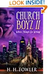Church Boyz' Series - Book 2 (When Th...