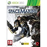 Warhammer 40,000 Space Marine - Limited Edition (Xbox 360)