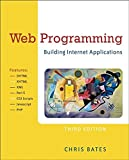 img - for Web Programming: Building Internet Applications book / textbook / text book