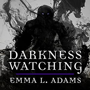 Darkness Watching Audiobook