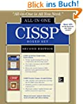 CISSP Boxed Set, Second Edition (All-...